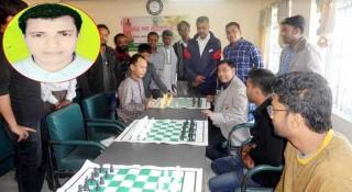 শেরপুরে ডিএসএ দাবা প্রতিযোগিতার বাছাই পর্বে চ্যাম্পিয়ন হাবীব